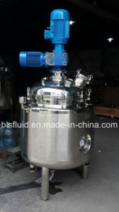 Cosmetic Mixer Machine with Heater pictures & photos