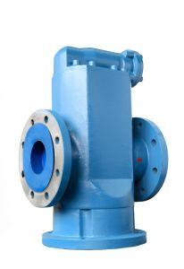 Hac Series Three-Screw Pump/Marine Diesel Oil Screw Pump/Vertical Pump pictures & photos