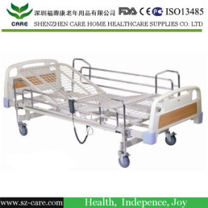 Care Simple Hospital Bed for Sale pictures & photos