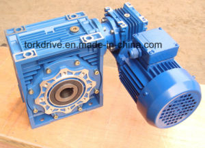 Double RV Combined Gearbox pictures & photos
