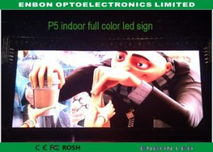 P6mm Indoor LED Video Screen for Hotel Weddings pictures & photos