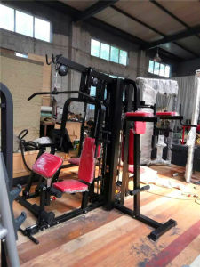 Fitness Equipment/Gym Equipment/Five Units Stattion pictures & photos