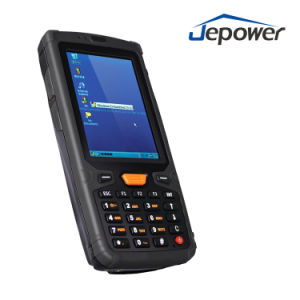 IP65 Rugged Barcode Scanner Handheld Window Mobile PDA Terminal pictures & photos