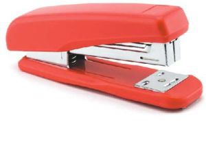 Hot Sell High Quality Plastic Stapler, Office Desk Stapler pictures & photos