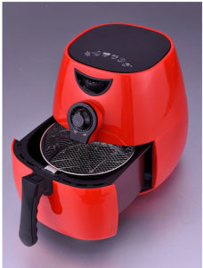 Cheap Good Quality Electrical Oil-Free Air Fryer (A168-2) pictures & photos