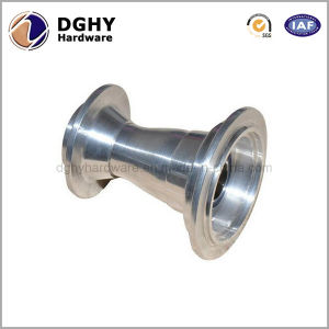 Hot Sale Precision Central Machinery Parts From Manufacture Company pictures & photos