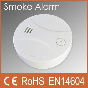 Smoke Detector Meet En14604 NF292 Standard (PW-507S) pictures & photos