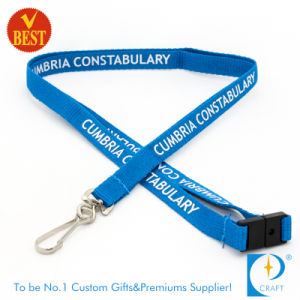 Wholesale China Custom Heat Transfer Printing Lanyard pictures & photos