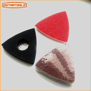 Triangular Buffer Scouring Sanding Pad pictures & photos