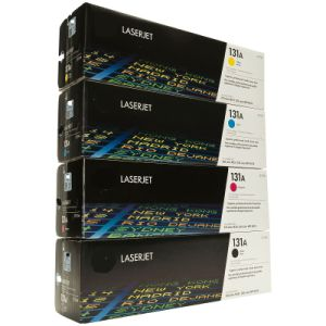 Original Toner Cartridge Cc530A 210A 380A 310A 320A 260A 540A for HP Color Laser Printer pictures & photos