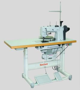 for Tape Edge Panel Binder Sewing Machine pictures & photos