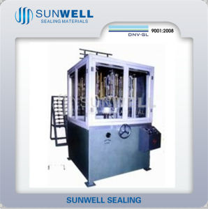 Machines for Packings Simple Semiautomatic Inverted Braider Sunwell pictures & photos