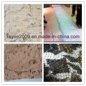 2X3m Military Anti Infrared/ Anti Radar Camouflage Net pictures & photos