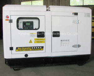 8kw/10kVA Yangdong EPA Approved Diesel Generator Set pictures & photos