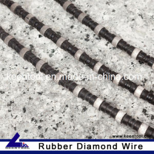 Sandstone Quarry Wire Saw pictures & photos