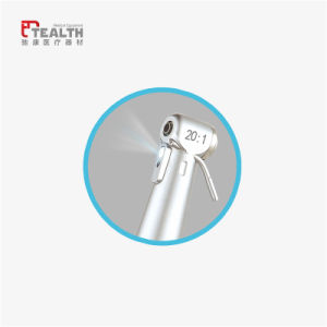Tealth LED 20: 1 Surgery Dental Implant Handpiece pictures & photos