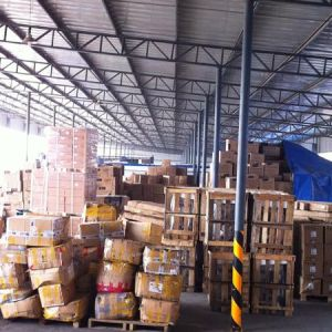 China Best Price High Quality Prefabricated Warehouse pictures & photos
