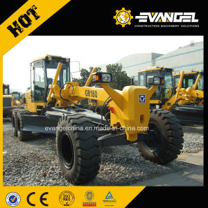 China 180HP Small Motor Grader Gr180 for Sale pictures & photos