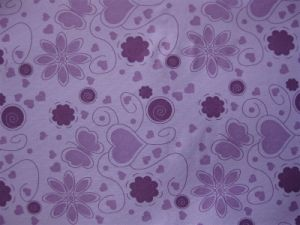 Oxford 600d Flowers Printing Polyester Fabric (DS1080) pictures & photos