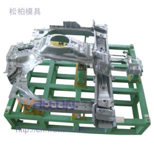 Checking Fixture for Assembly Stamping Parts