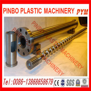 EPE Foam Extruder Screw Barrel Cylinder pictures & photos