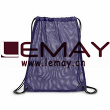 Promotion 420d Cord Drawstring Sport Clinch Bag pictures & photos