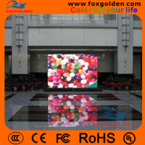 Long Life Span P4 Light LED Display Screen pictures & photos