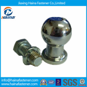 Stainless Steel Ball Head Bolt pictures & photos