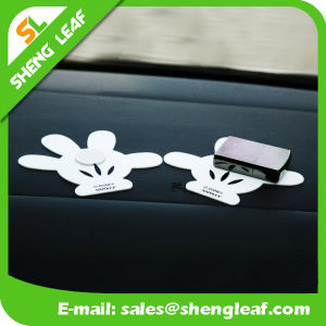 Palm Shape Beautiful Anti Slip Mat for Car (SLF-AP024) pictures & photos