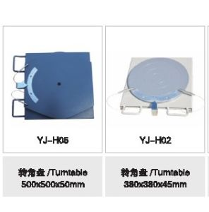 Parts Turntable, for 4 Wheel Aligner Parts Series