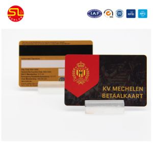 Customized NFC Business Card with Nice Price pictures & photos
