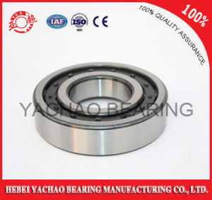 Cylindrical Roller Bearing (N321 Nj321 NF321 Nup321 Nu321) pictures & photos