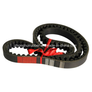 Vari Speed Toothed Agricultural V Belt (HM) pictures & photos