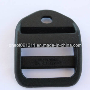 Plastic Tension Lock for Military Dress Use pictures & photos