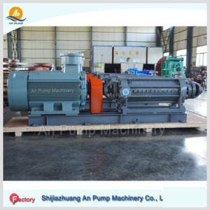 Horizontal Multistage Centrifugal Bolier Feed High Pressure Water Pump pictures & photos