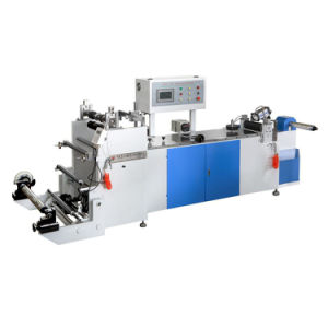 Gws-300 Center Sealing Machine in Sale pictures & photos
