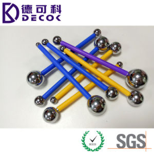 DIY Cake Tools Stainless Steel 8 Head Pen for Sugar Flower Metal Ball Baking Fondant Cake Tools pictures & photos