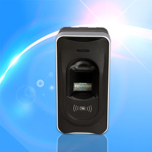 Fingerprint Reader with Access Control Panel (FR1200) pictures & photos