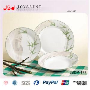 Porcelain Dinnerware pictures & photos
