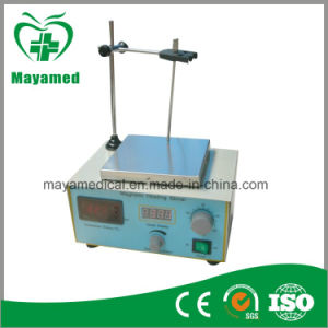 My-B096 Stable Temperature Magnetic Stirrer pictures & photos