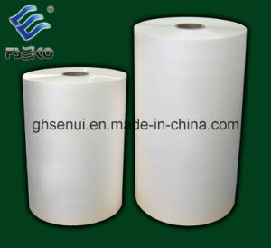 OPP Thermal Film with EVA Glue for Hot Laminating (FSEKO-1509) pictures & photos