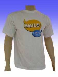 Cheap Cotton T Shirts for Promotion pictures & photos