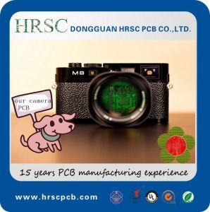 HDI PCB Project, PCB Manufacturer pictures & photos