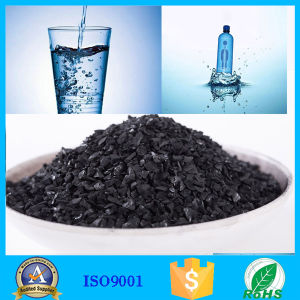 8*30 Mesh Coconut Shell Activated Carbon for Drinking Water Treatment