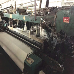 Yue Fa 200 Used Rapier Loom, Dobby Loom pictures & photos