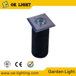 Quality High Square Underground Light with Ce and RoHS pictures & photos