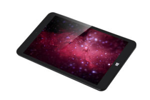 Cheapest 8 Inch Quad Core Dual Cameras Windows Tablet PC (HJ-TB08)