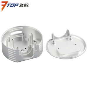 High Precision Metal Parts for Remote Control Helicopter