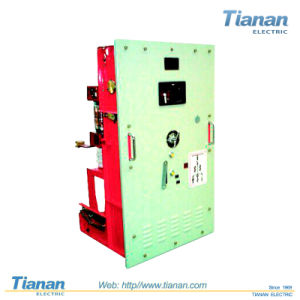 12kv, 2000A Vacuum Circuit Breaker / Trolley-Mounted / Spring Operated pictures & photos