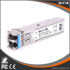 100M SFP Optical Transceiver 100BASE-FX Compatible Module 1310nm 2km MMF pictures & photos